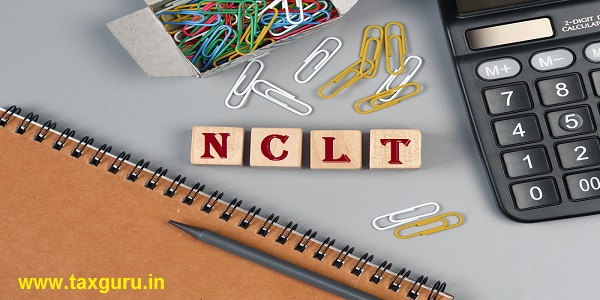 NCLT - Four blank wooden cube blocks on the table.
