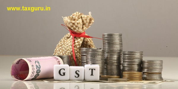 New Currency and Goods and Service Tax