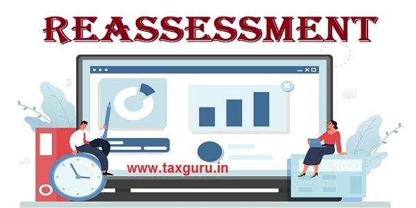 Reassessment - Employee efficiency online service or platform