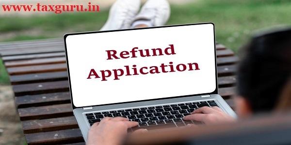 Refund Application