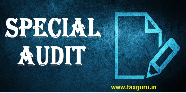 Special Audit - Edit document icon isolated on special blue banner background
