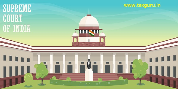 Supreme Court of India Building
