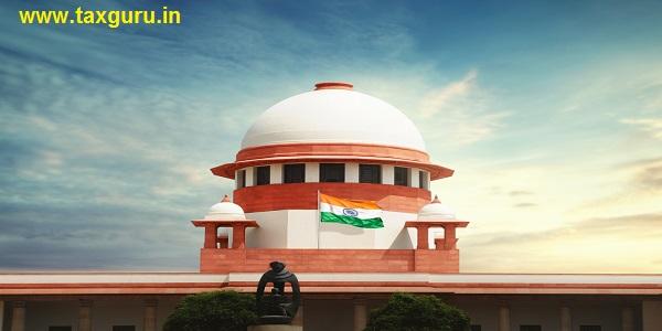 Supreme Court of India - Delhi