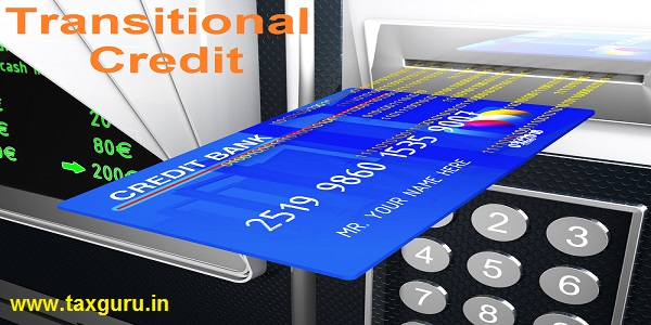 Transitional Credit - detail of cash machine with credit card and binary code