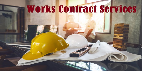 Works Contract Services