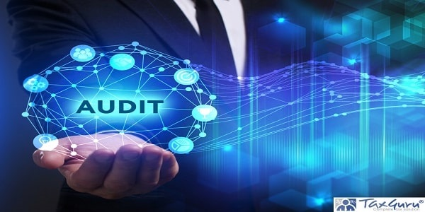 Audit - Business, Technology, Internet and network concept