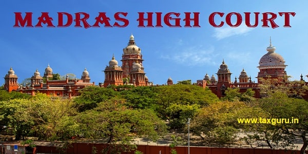 Chennai High Court The ancient High Courts of India Madras High Court