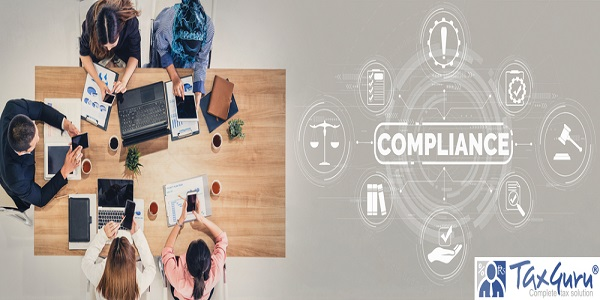 Compliance rule law and regulation graphic interface for business quality policy planning to meet international standard