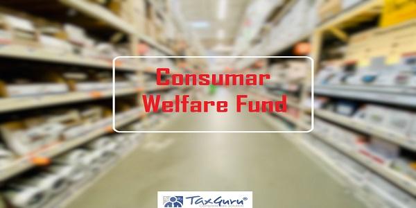Consumar Welfare Fund