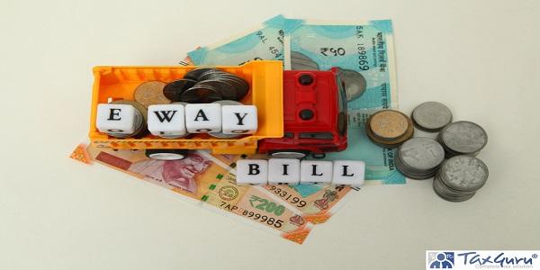 e-way bill, Tax Reform