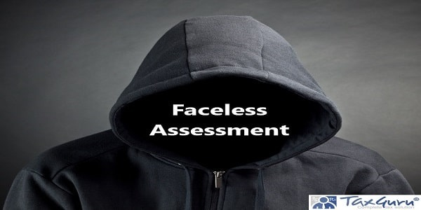 Faceless Assessment - The person with the latent person