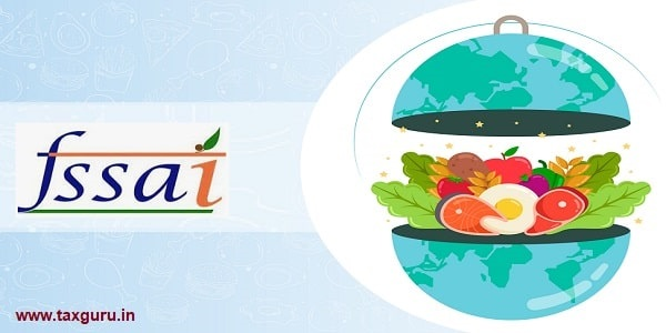 Food Safety and Standards Authority of India - FSSAI