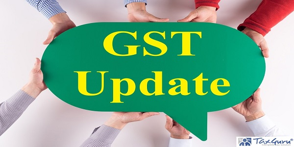 Group of People Message Talking Communication GST UPDATE