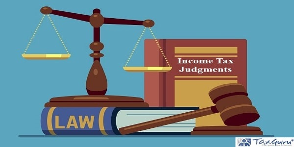 Income Tax Judgments