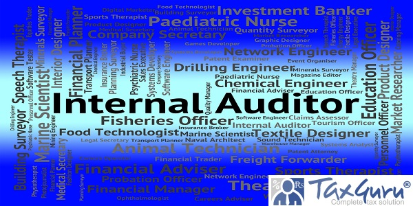 Internal Auditor Meaning Auditing Words And Inspectors