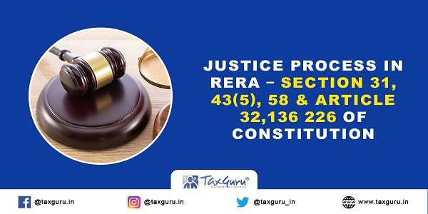 Justice-Process-in-RERA-Section-31