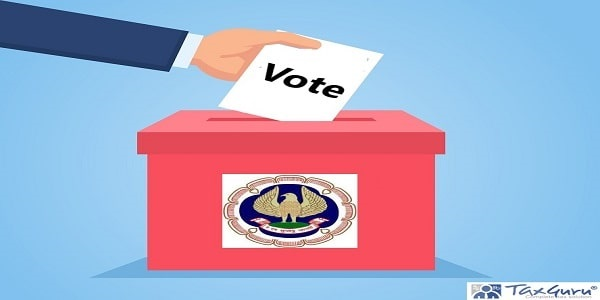List of Nominations received by ICAI for 2021 Election