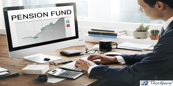 Pension Fund Retirement
