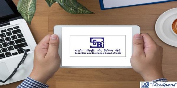 Securities and Exchange Board of India (SEBi)
