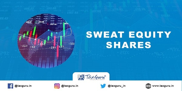 Sweat Equirt Shares