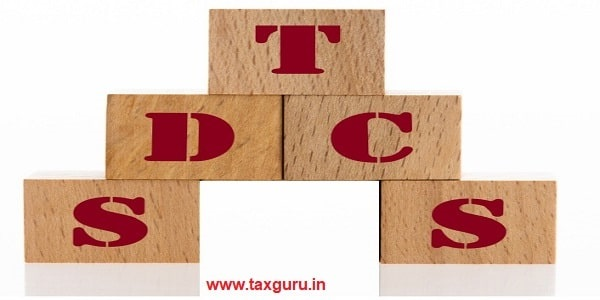 TDS and TCS on Purchase of Goods Under Income Tax