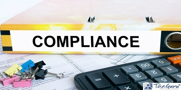 Text Compliance on the folder that is located on the financial reports