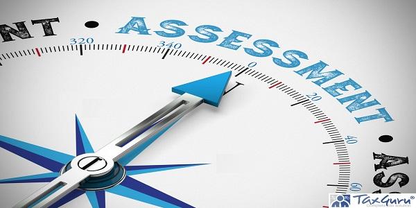 Assessment as business success
