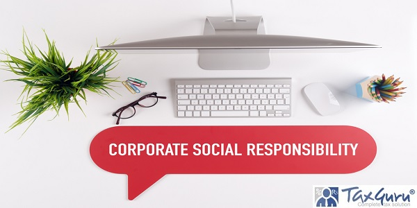 CORPORATE SOCIAL RESPONSIBILITY Search Find Web Online Technology Internet Website Concept