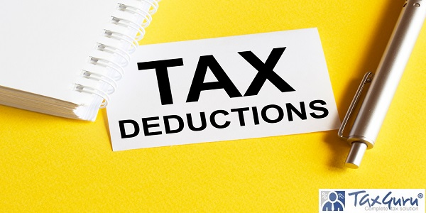 For Section 80M deduction only actual expenditure incurred has to be taken into consideration