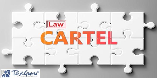 Law on Cartels