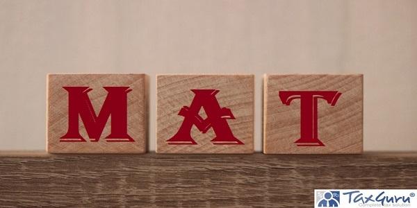 MAT - Three blank wooden blocks on wooden table