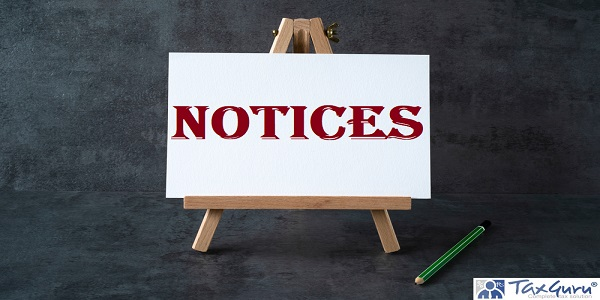 Notices - wooden easel with white board