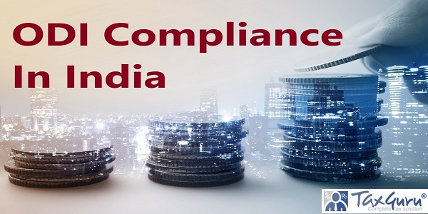 ODI Compliance In India