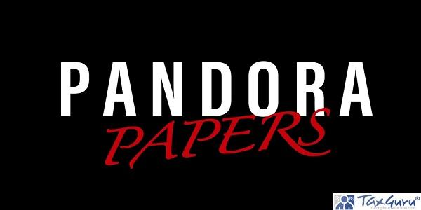 Pandora papers global tax scandal